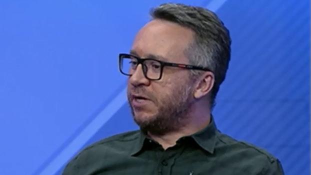 Maurício Barros: 'O São Paulo se deixa dominar demais quando joga fora de casa'