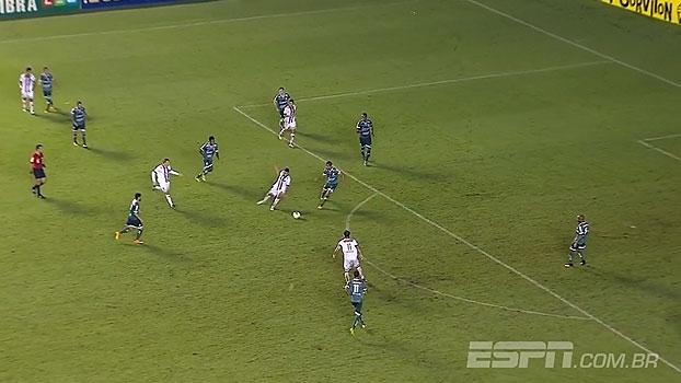 Assista aos gols do empate entre Oeste e Luverdense por 1 a 1!