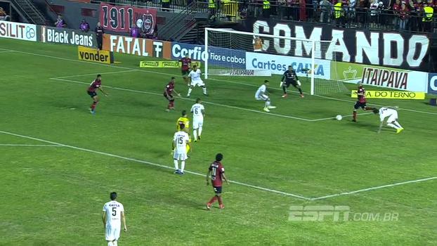 Assista aos gols da vitória do Brasil de Pelotas sobre o ABC por 3 a 0!