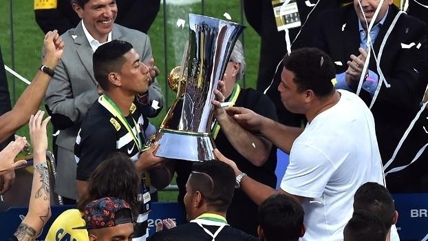 UOL: Corinthians acerta com Ralf por 2 anos; Faltam apenas exames