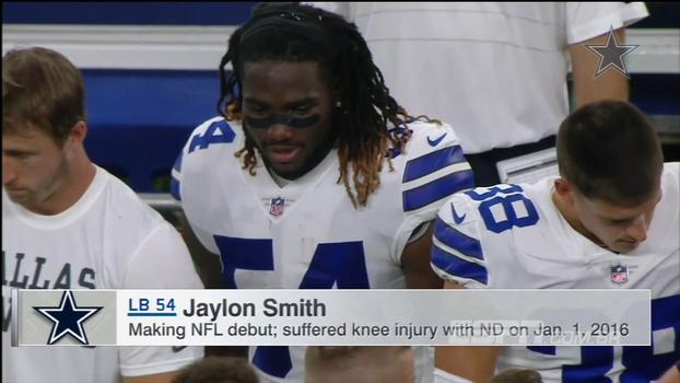 Veja como foi a partida entre Colts e Cowboys, com vitória do time de Dallas, pela pré temporada da NFL