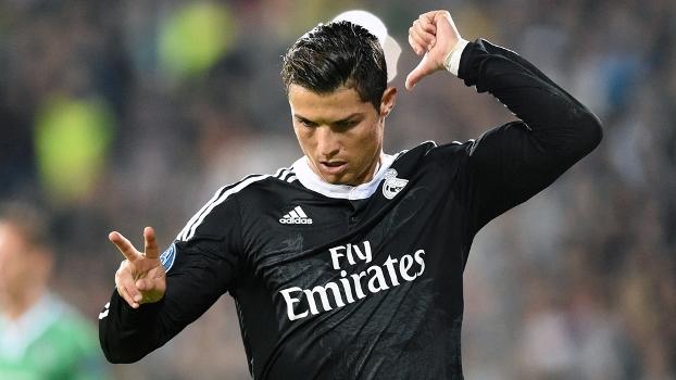 Champions League: Gols de Ludogorets 1 x 2 Real Madrid