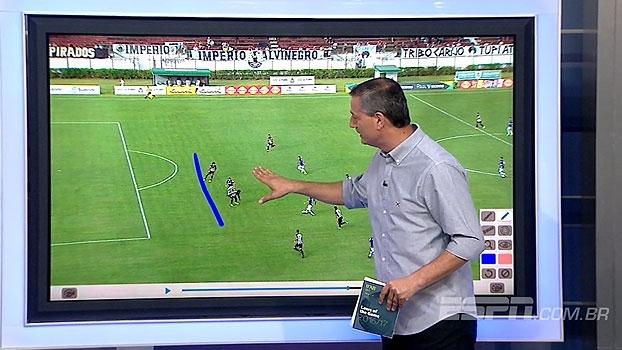 Sálvio analisa lances de mão e impedimento e avalia: 'Vitória limpa do Cruzeiro'