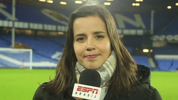 Everton goleia City e sonha com top 5 da Premier League; Natalie Gedra conta tudo do jogo