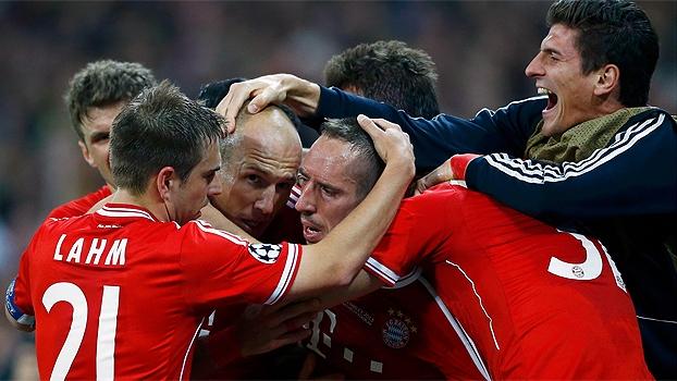 Champions League - Final: Melhores momentos de Bayern de Munique 2 x 1 Borussia Dortmund