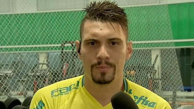 Meia da Portuguesa em 2013, Moisés diz: 'São pessoas que devem ser eliminadas do futebol'