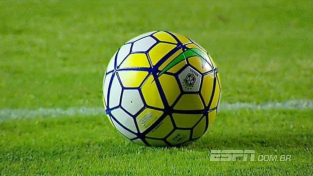 Cruzeiro bate o Sport na Ilha — Brasileirão