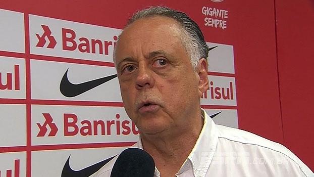 Fernando Carvalho destaca prioridade no Brasileiro e avalia: 'Mesmo com titulares, poderíamos perder