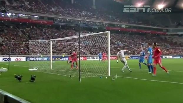 Assista aos gols da vitória da Coreia do Sul sobre o Uzbequistão por 2 a 1