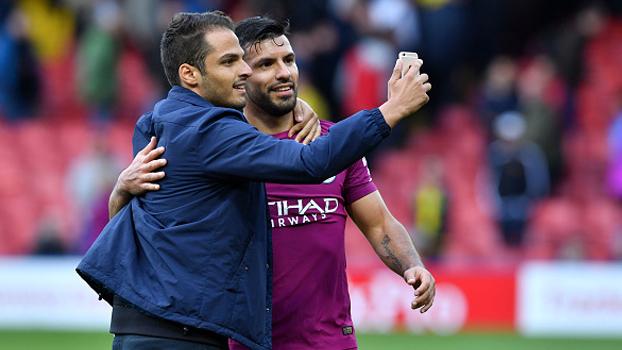 Golaço, assistências e até selfie com fã: veja quem foi o 'jogador da rodada' na Premier League