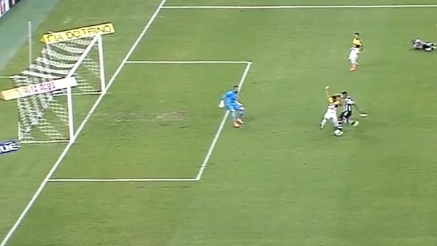 Série B: Gol de Ceará 1 x 0 Criciúma