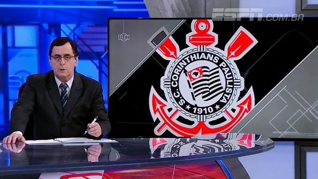 Antero detona 'picuinha' no Corinthians por impeachment do presidente: 'Lembra coisa do passado'