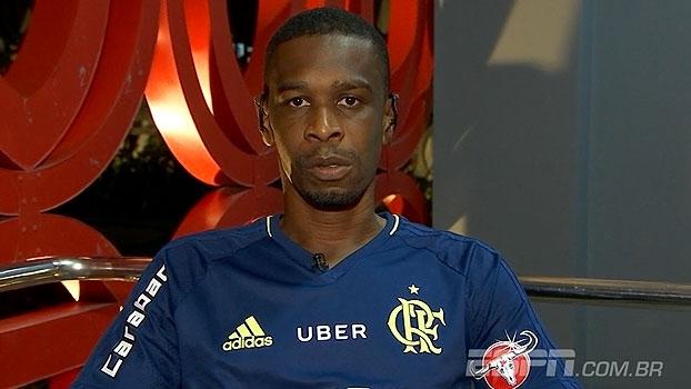 Juan elogia Zé Ricardo e defende técnico: 'É fácil questionar o treinador'