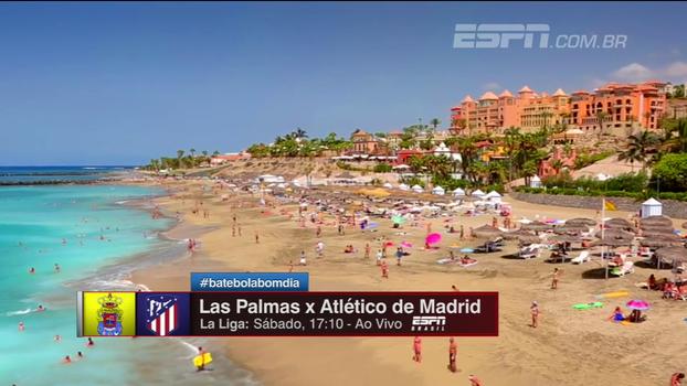 Mochila & Fútbol: conheça as maravilhas da cidade das Ilhas Canárias que é a casa do Las Palmas