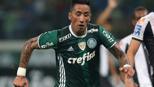 Mauro Cezar informa: Palmeiras rescinde contrato com Lucas Barrios