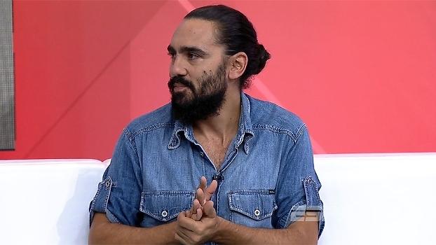 Pressão por vitórias e ambiente do vestiário: Sorin analisa Palmeiras com Baptista