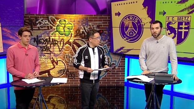 Como fica o PSG sem Ibra? Hofman diz que Cavani será 'o cara' e destaca expectativa enorme em Lucas