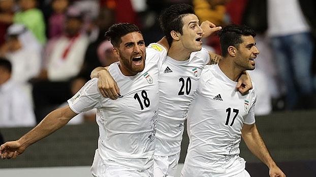 Síria, Irã e Arábia Saudita venceram pelas Eliminatórias Asiáticas; veja os gols