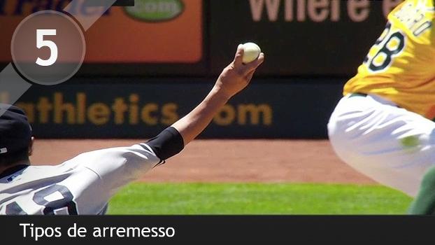 Por dentro da MLB - Bola rápida, de curva, slider: Paulo Antunes apresenta os tipos de arremesso