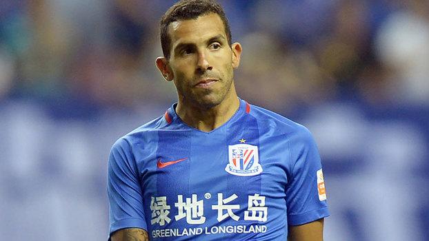Assista aos gols da goleada do Shanghai SIPG sobre o Shanghai Shenhuan por 6 a 1!