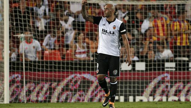 Veja os gols de Real Sociedad 2 x 3 Valencia