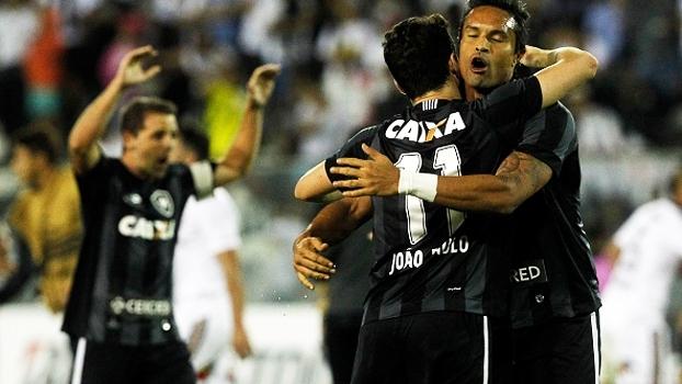 Para Antero, Botafogo jogou dentro dos limites que pode contra o Colo Colo