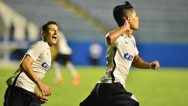 Copa São Paulo - oitavas de final: Melhores momentos de Corinthians 3 x 1 Internacional