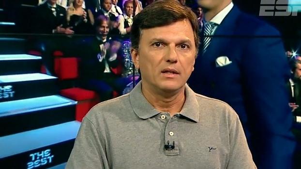 Mauro faz um balanço dos estilos de Cristiano e Messi, e sugere mudança na premiação da Fifa