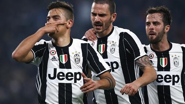 Copa da Itália: Melhores momentos de Juventus 3 x 1 Napoli