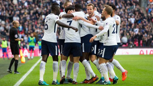 Premier League: Melhores momentos de Tottenham 1 x 0 Crystal Palace