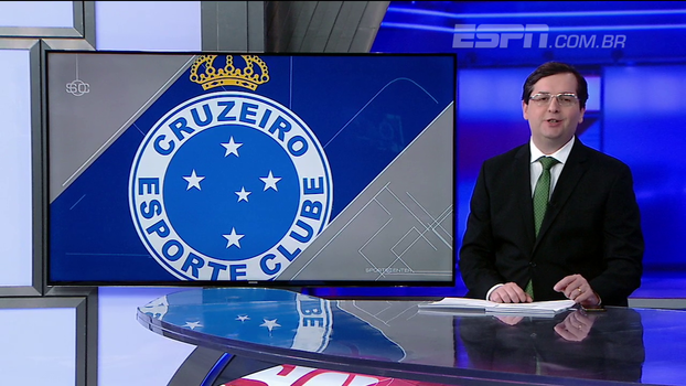 Cruzeiro acerta com lateral ex-Fla, Grêmio e Santos, que estava atuando na Bélgica