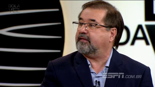 MAC elege fatores responsáveis pela falta de avanço do futebol feminino e diz: 'É cultura, não machismo'