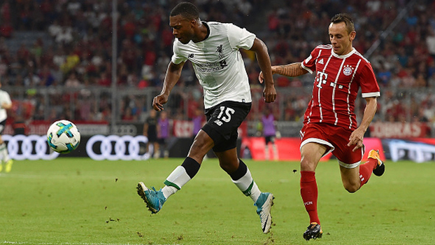 Audi Cup: Melhores momentos de Bayern de Munique 0 x 3 Liverpool