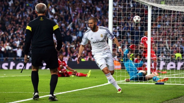 Champions League (semifinal - jogo de ida): Melhores momentos de Real Madrid 1 x 0 Bayern de Munique
