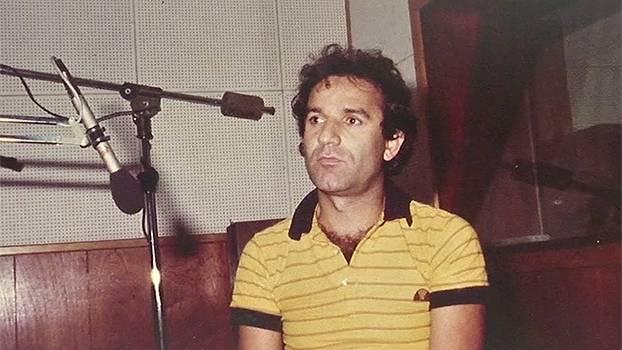 Músicas em transmissões e até palavrão: irmão e amigo de Osmar Santos relembram velhas histórias ao lado do 'Pai da Matéria'