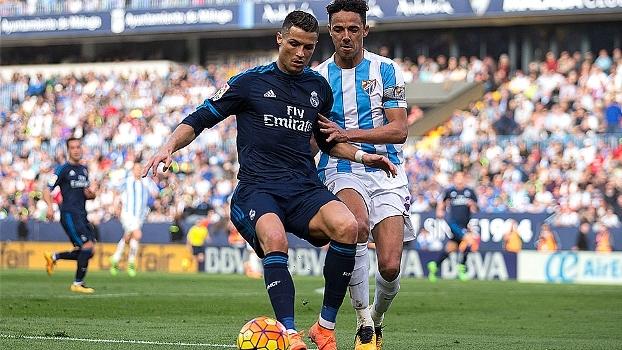 Será que vai ser campeão? Assista ao jogo decisivo entre Real e Malaga, domingo 14h50 na ESPN Brasil