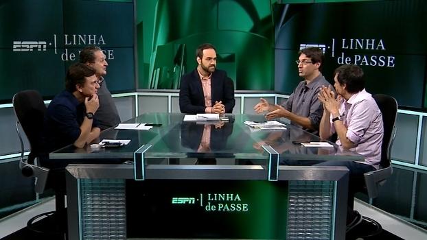 'A convocação do Rodrigo Caio é ridícula', diz Arnaldo Ribeiro