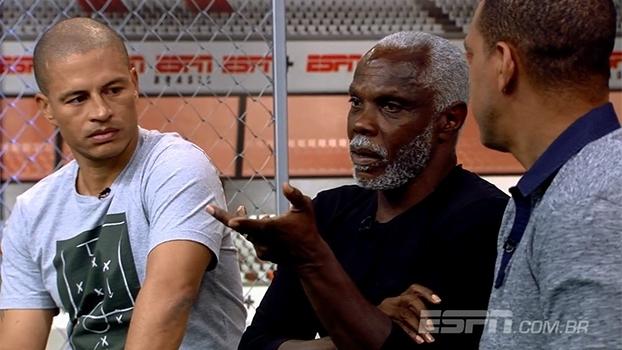 Cláudio Adão: baixo número de treinadores negros no Brasil é 'falta de respeito com o atleta negro'