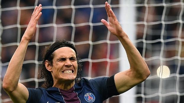 Francês: Melhores momentos de PSG 2 x 0 Montpellier