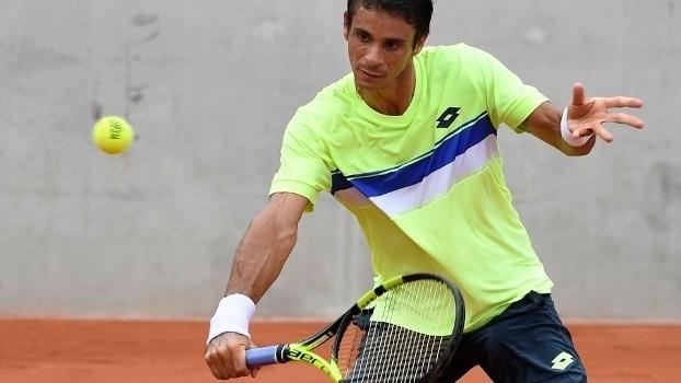 Roland Garros: Lances de Rogério Dutra Silva 3 x 2 Mikhail Youzhny