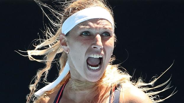 Número 6 do ranking, Cibulkova é surpreendida por Makarova e está fora do Australian Open