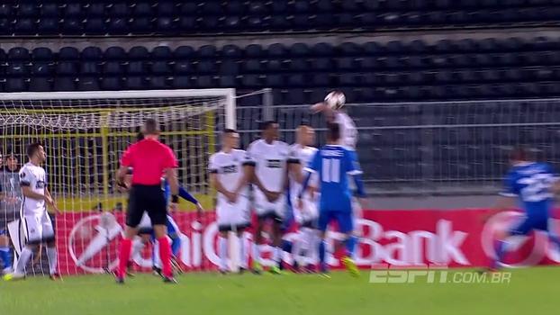 Partizan abre 2 a 0 no primeiro tempo, mas, com 2 gols de atacante brasileiro, o Dínamo de Kiev vira a partida