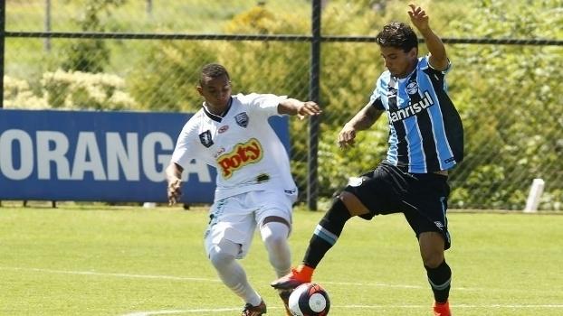 Copa São Paulo: Gols de Votuporanguense 1 x 3 Grêmio
