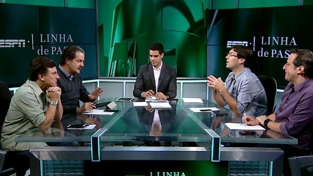 Depois de David Luiz, quem mais merece a 'anistia' na seleção: Jô, Fred, os dois ou nenhum?