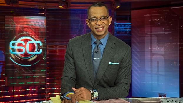 História de superação: O legado de Stuart Scott, apresentador da ESPN norte-americana