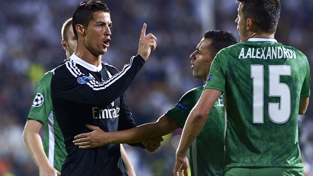 Champions League: Melhores momentos de Ludogorets 1 x 2 Real Madrid