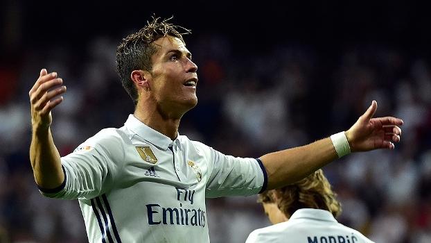 LaLiga: Gols de Real Madrid 4 x 1 Sevilla