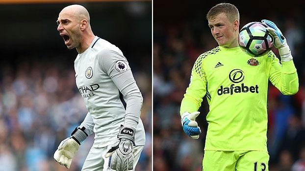 Ex-City no Chelsea e reforço milionário no Everton: Futebol no Mundo e o mercado de goleiros na Premier League
