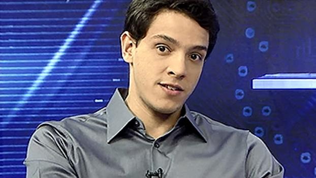 Para Rafael Oliveira, geração brasileira é talentosa, mas ...