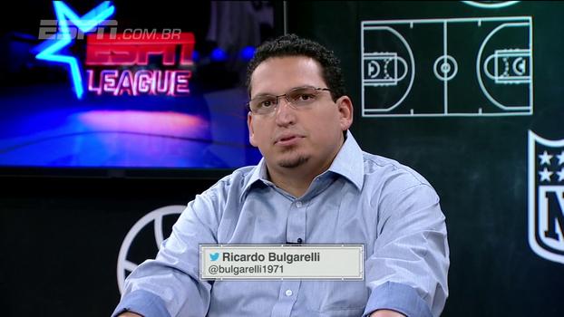 Bulgarelli faz aposta 'fora das panelas' para MVP da temporada da NBA; veja quem é